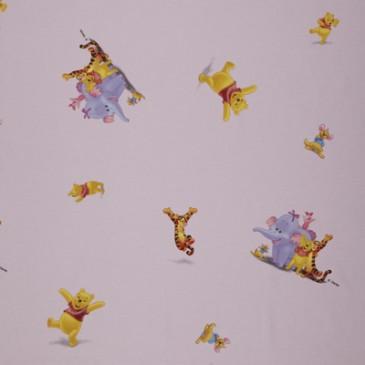 Disney Winnie the Pooh Fabric HAPPYPOOH.33.140