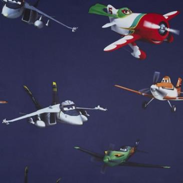 Disney Planes Fabric SUNDELTA.42.150