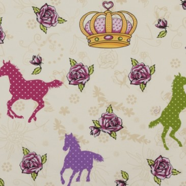 Fabric CHEVAL.11.140