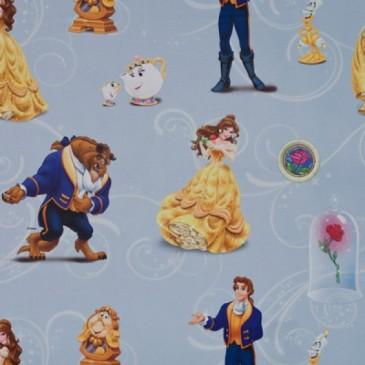 Disney Princess Fabric SUNBELLE.38.150
