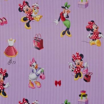 Disney Minnie Mouse Fabric SUNSHOP.35.150