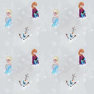 Disney Frozen Fabric CRYSTAL.53.140