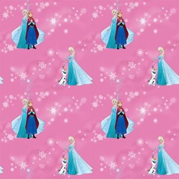 Disney Frozen Fabric ASTRO.33.140