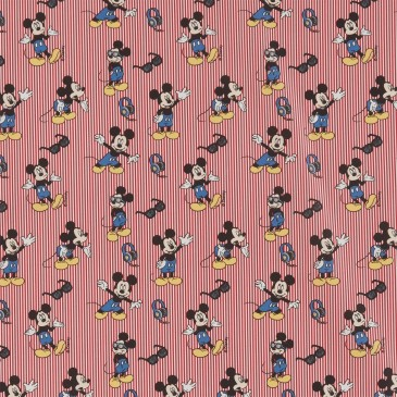Disney Mickey Mouse Fabric COOL.30.140