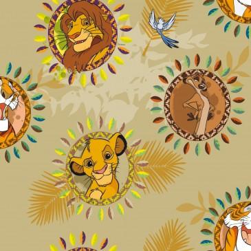 Fabric LION.130.140
