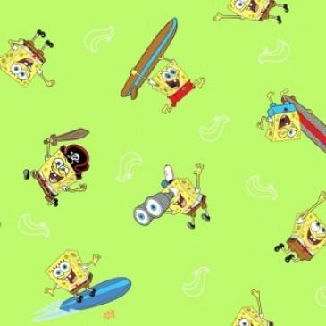 Fabric SURFWAVE.45.140