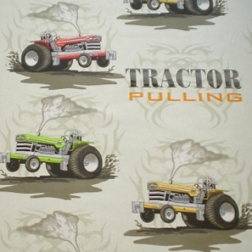 Fabric TRACTOR.15.140